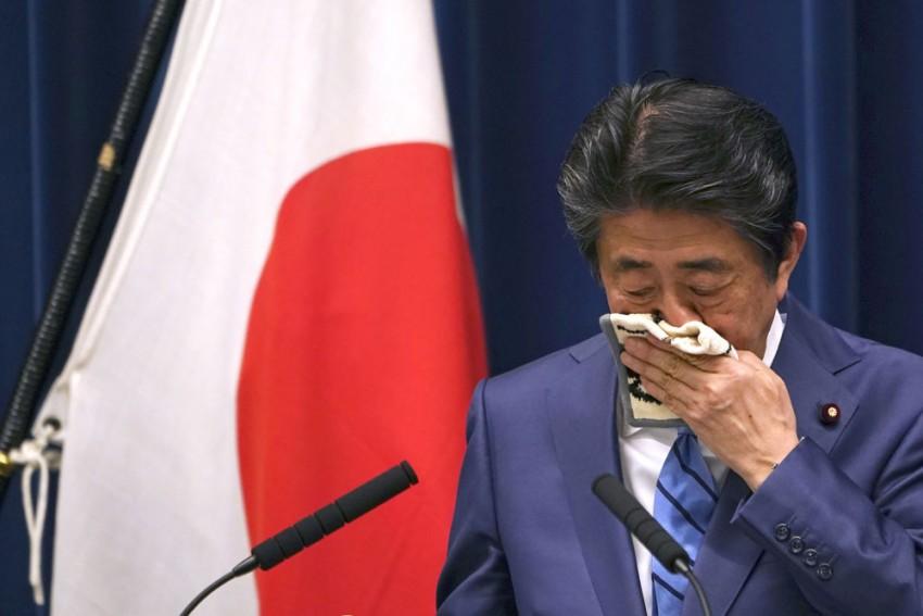 Tokyo Olympics 'Difficult' If Coronavirus Pandemic Not Contained: Japan PM Shinzo Abe