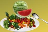 Taste the Rainbow with Fruits & Veggies