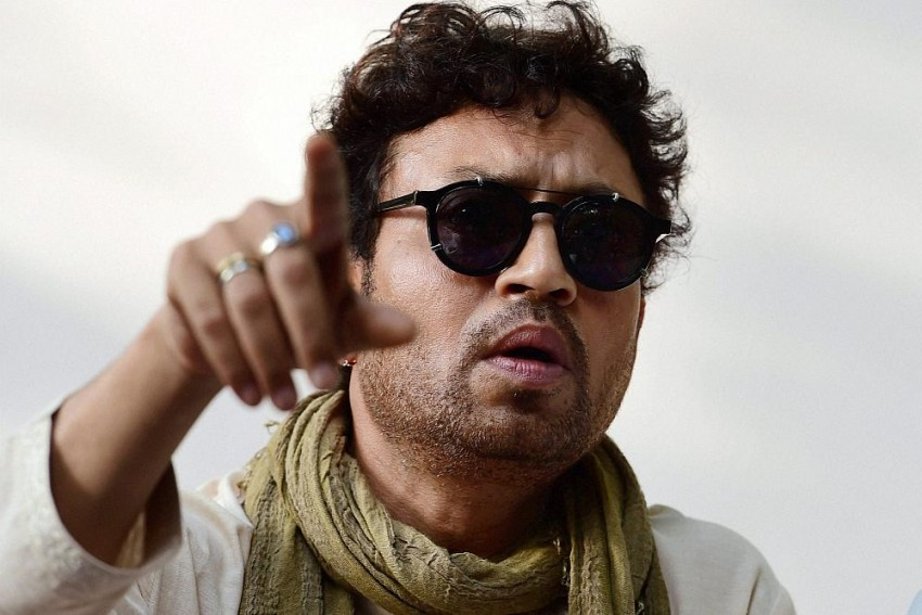 Actor Irrfan Khan Admitted To Mumbai Hospital ICU With Infection