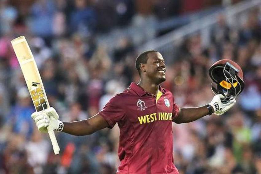 Remember The Name? Carlos Brathwaite And The Sixes That Clinched West Indies T20 Glory