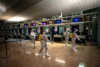 More Than A Million Confirmed Cases Of Coronavirus Globally, Deaths Surpass 50,000