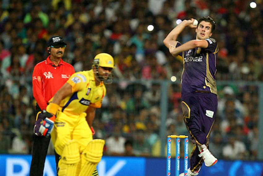 Don't Expect Anything Too Soon To Happen: Pat Cummins On IPL 2020