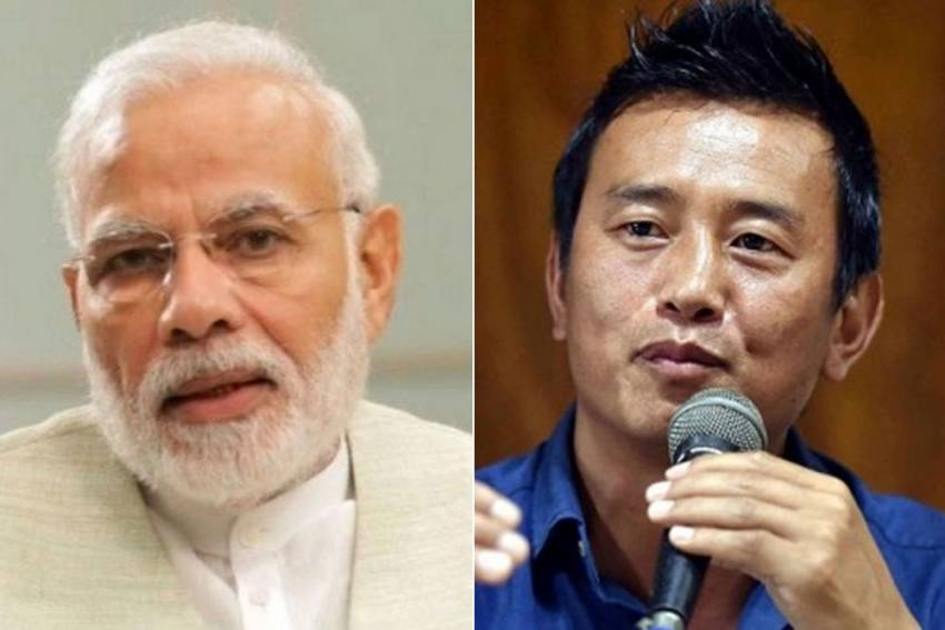 Bhaichung Bhutia Urges PM Narendra Modi To Punish Those Who Attacked Healthcare Workers