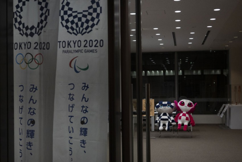 Tokyo Olympics: IOC Aims To Follow Existing Schedule For Postponed Games