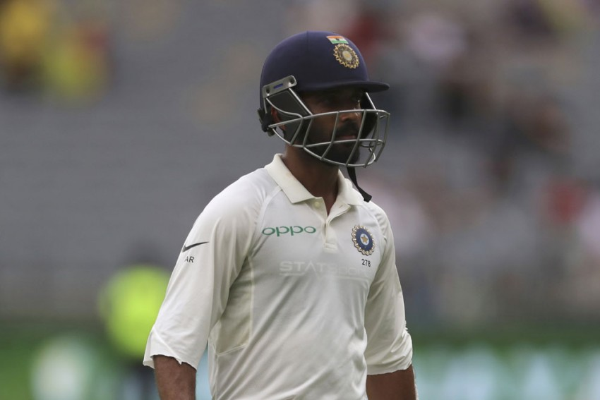 COVID-19: Ajinkya Rahane Stresses On Mental Health During Coronavirus Lockdown