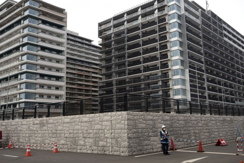 Tokyo Olympics: Athletes Village Could House Coronavirus Patients