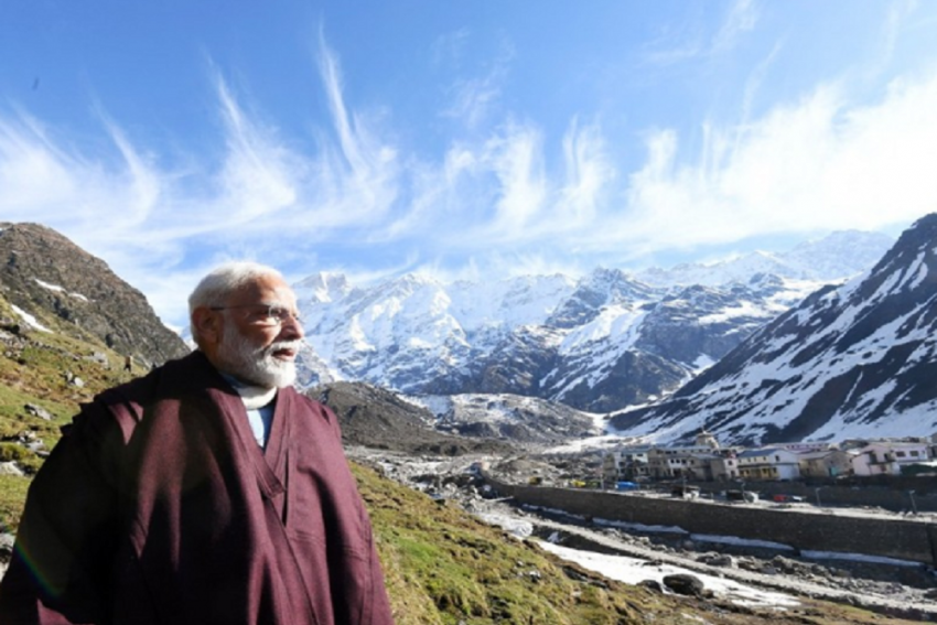 Is PM Modi Taking Cue From Vedic Times To Defeat Coronavirus?