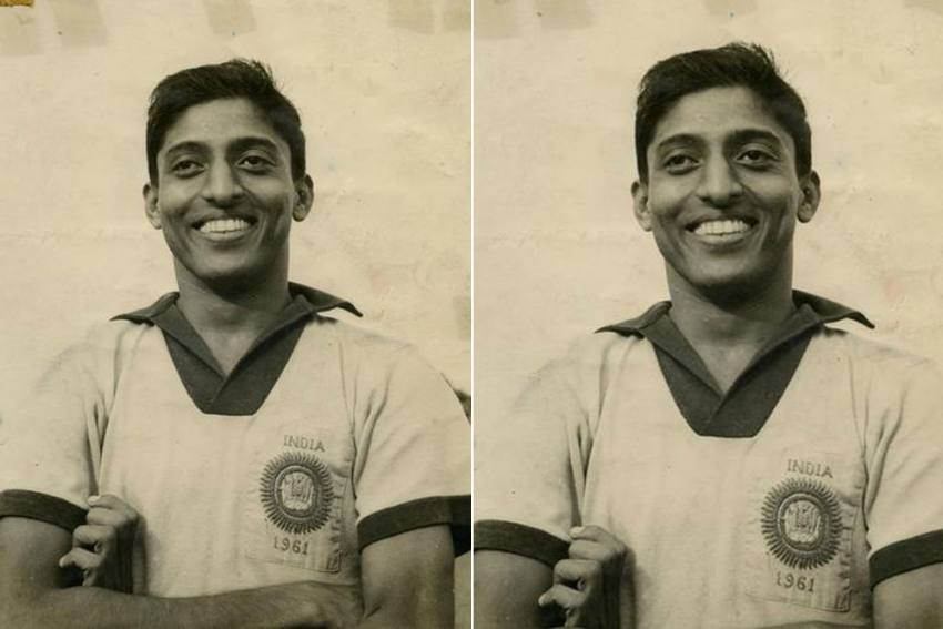 Chuni Goswami Obituary: Indian Football's First Poster Boy, And Complete Athlete