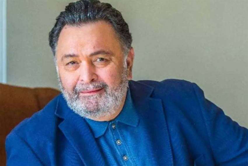 'Never A Dull Moment With Rishi Kapoor Around': Indian Sports Stars Mourn Actor's Death, Extend Condolences