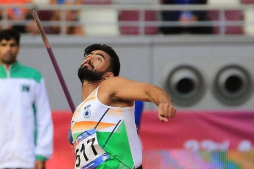 Olympics-bound Shivpal Singh Rues Missing Diamond League Due To COVID-19 Pandemic