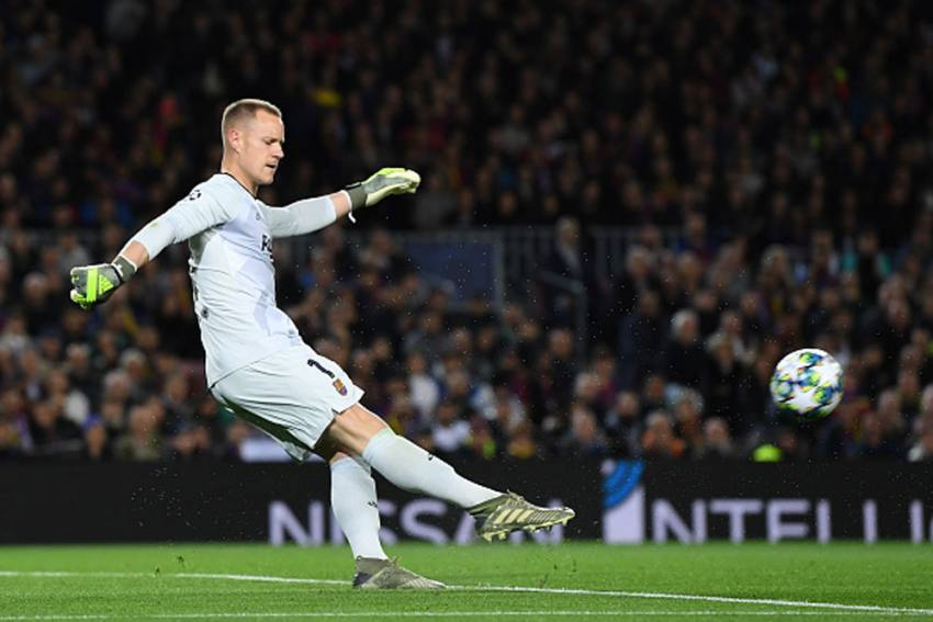 Marc-Andre Ter Stegen At 28: Ten Reasons Why Barcelona Must Keep Their No.1
