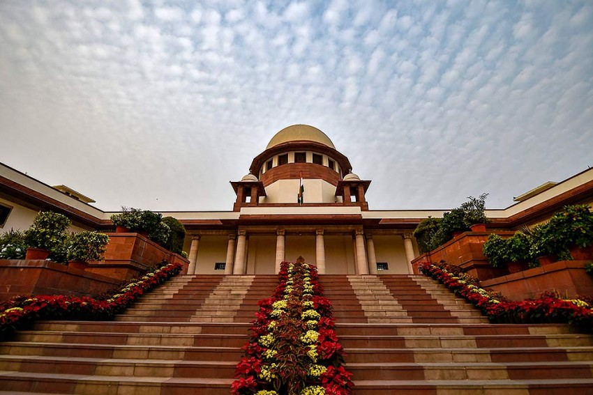 Supreme Court Refuses To Put Delhi Central Vista Project On Hold