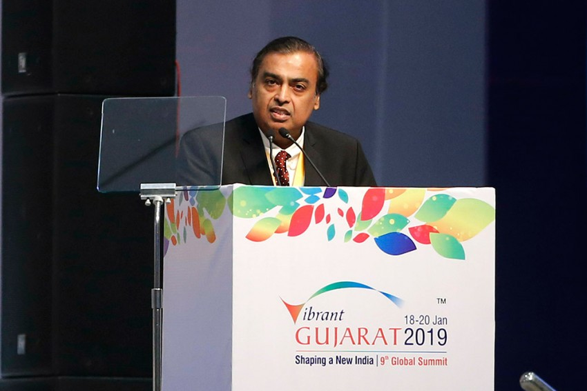 Reliance Cuts Wages Of Employees By 10-50%; Ambani To Forgo Entire Rs 15 Crore Salary