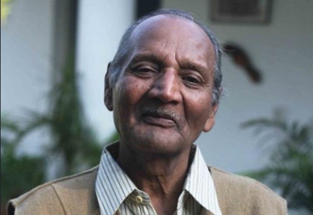 Delhi Historian RV Smith Passes Away; Kejriwal Says It's A 'Huge Loss'