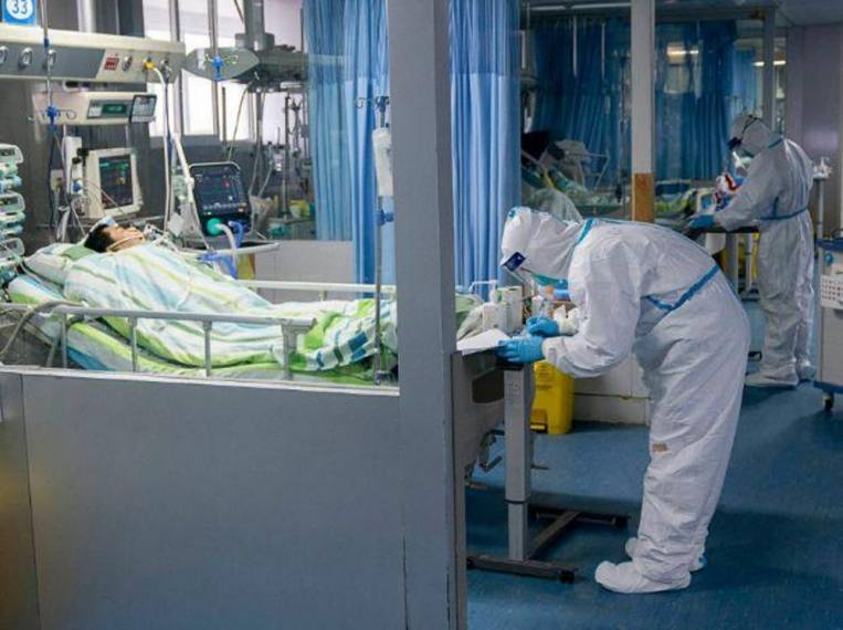 US Registers Record 1,480 Deaths From COVID-19 In 24 Hours, Situation Improves In Italy