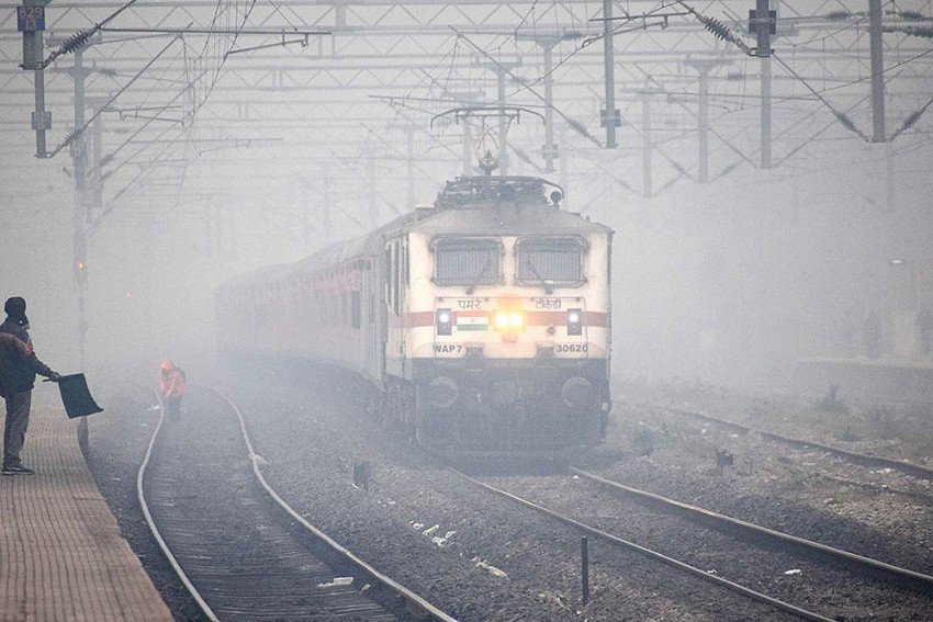 Coronavirus Lockdown: Cancer Train's Suspension Agonises Patients In Punjab