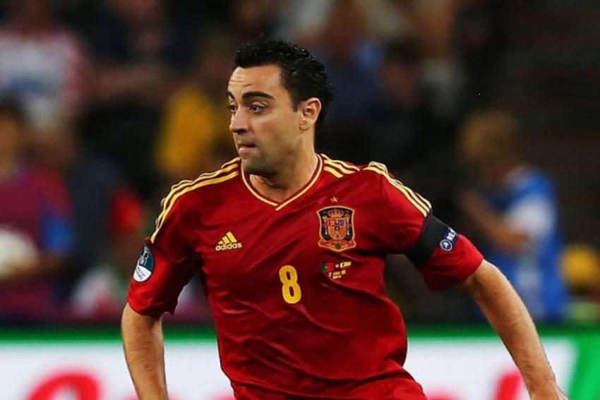 Xavi Hernandez And Wife Donate 1mn Euros To Barcelona Hospital