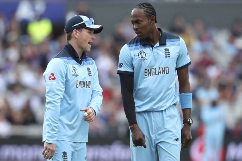 England Cricketers Volunteer Salary Reduction For Fight Against Coronavirus Pandemic
