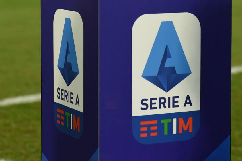 Coronavirus: Serie A Won't Resume Until It's Safe