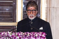 Corona Lockdown: Amitabh Bachchan To Provide Ration To 1 Lakh Daily Wage Workers In Film Industry