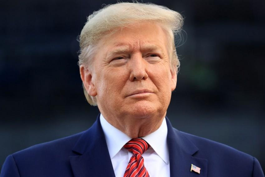 Coronavirus: Donald Trump Unsure When Sport Will Resume, Thinks It'll Be 'Sooner Rather Than Later'
