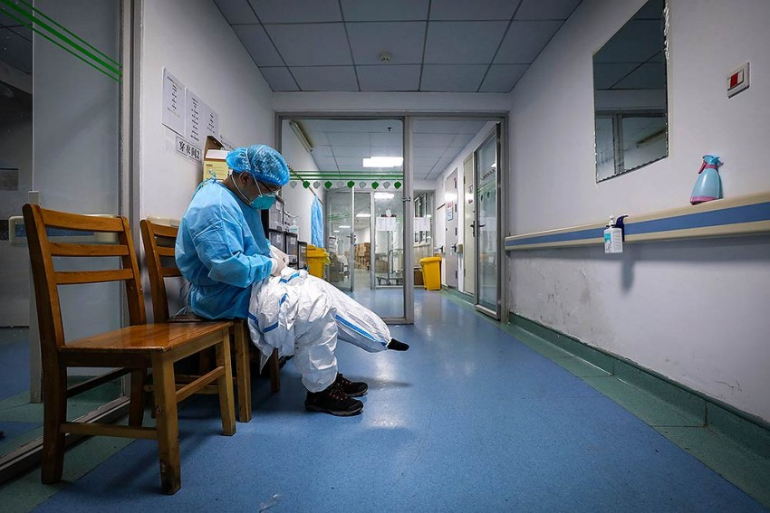 Doctor's Diary: As Supply Of PPE Kits, Masks Falls Short, I Worry For Our Lives