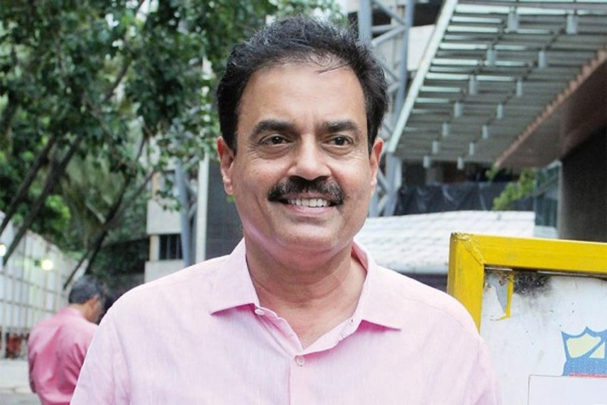 I Have No Regrets, My Career Has Been Fulfilling, Says Dilip Vengsarkar As  'Colonel' Turns 64