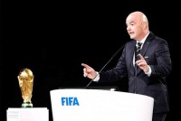 FIFA Urges Clubs And Players To Reach Agreement Over Wages: Sources