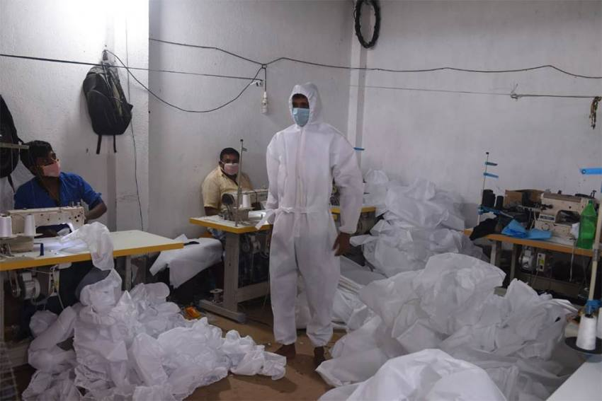 Coronavirus Highlights: India Cases Reach 4,281; Maharashtra Reports 7 New Deaths