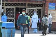 Coronavirus: Mumbai's Wockhardt Hospital Shuts After 3 Doctors, 26 Nurses Test Positive
