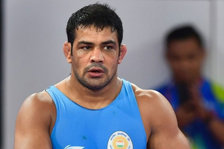 Let People Write Me Off, I Am Preparing For 2021 Tokyo Olympics: Sushil Kumar