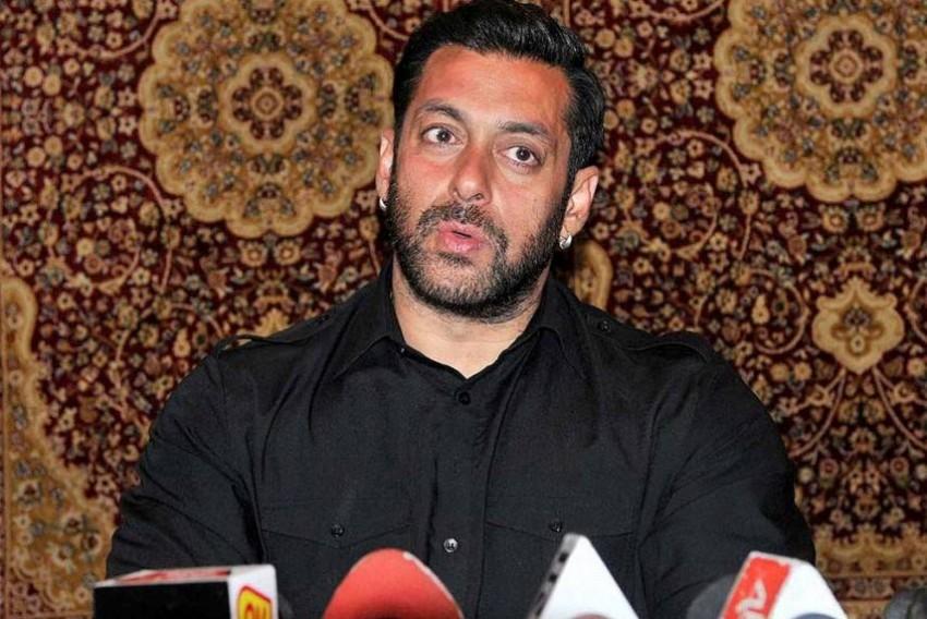 'Jo Darr Gaya Samjho Woh Bachch Gaya': Salman Khan Amid Coronavirus Lockdown