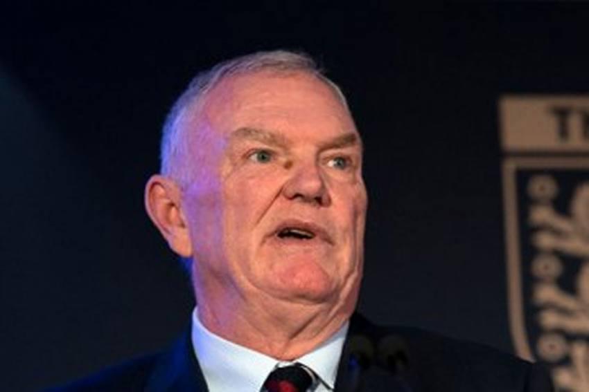 Coronavirus: FA Boss Greg Clarke Makes 'Save Our Game' Plea As English Football Faces Deepest Crisis