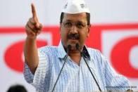 Arvind Kejriwal Announces '5 T Plan' To Fight Coronavirus