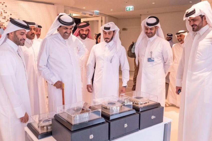 FIFA Scandal: Qatar Denies Bribing Officials To Host 2022 World Cup