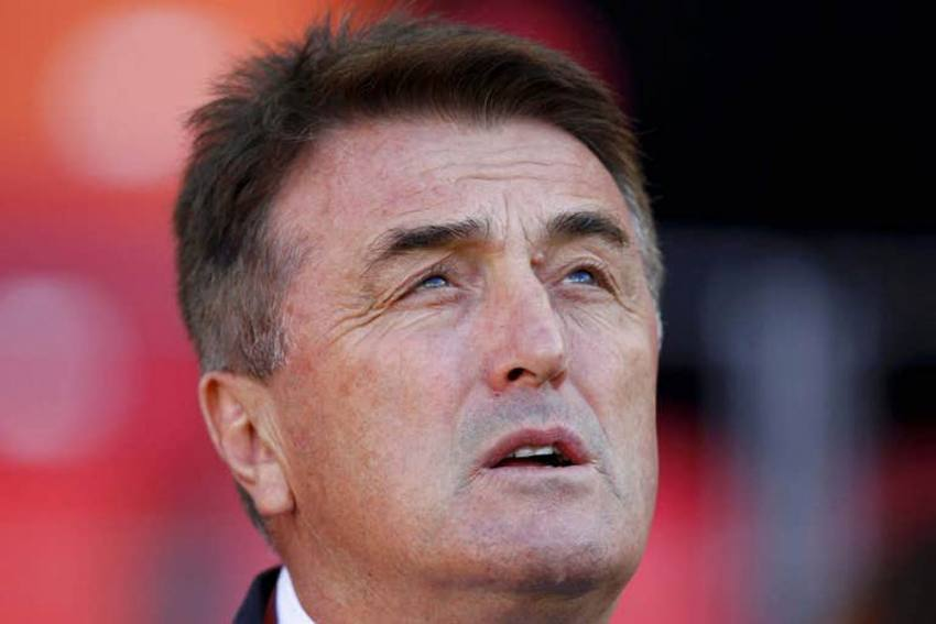 Outpouring Of Emotion Across Spanish Football As Former Real Madrid, Atletico And Barcelona Coach Radomir Antic Dies