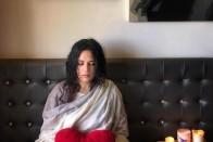 Richa Chadha's Message On Mental Health On World Health Day