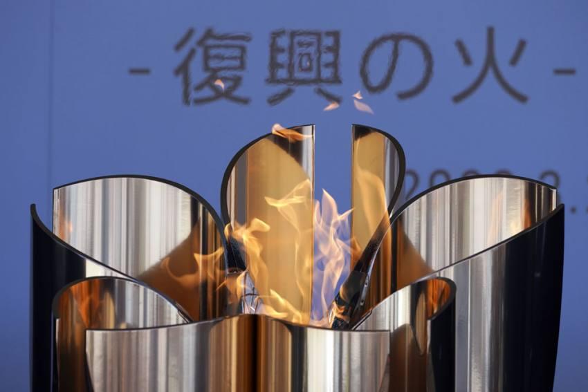 Tokyo 2020 Games: Japan Ends Olympic Flame Display Due To Coronavirus Pandemic