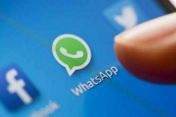 WhatsApp Reduces Forward Message Limit To One Chat At A Time To Curb Fake News Amid Covid-19