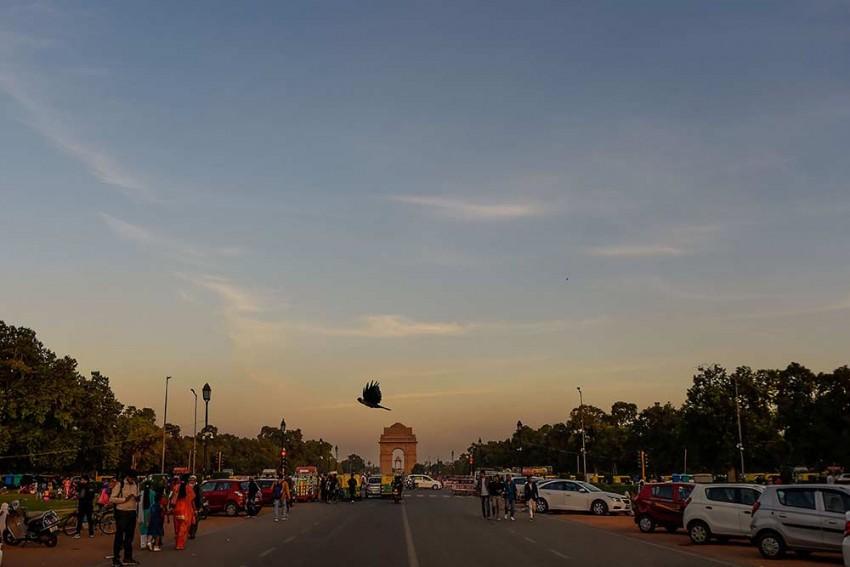 Coronavirus Lockdown Effect: Major Air Pollutants Down By At Least 50% In Delhi