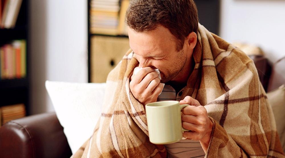 Is It A Cold? Is It The Flu? Or Is It...