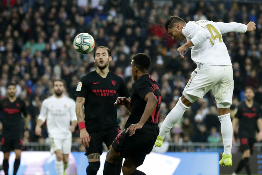 Coronavirus: Sevilla Request ERTE, Player Wages Down By 70 per Cent