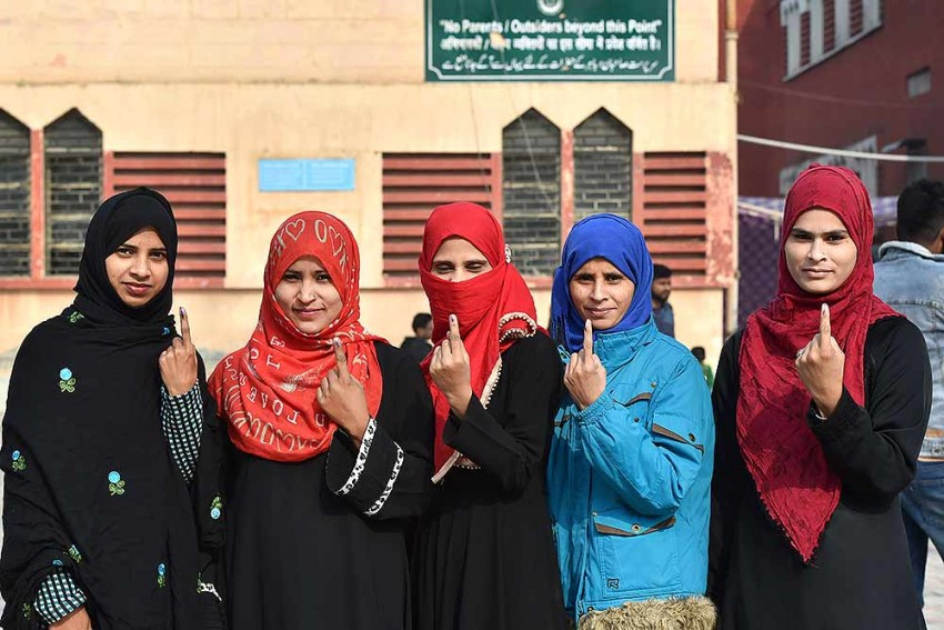 Double Whammy For Indian Muslims: A Failed Secular State And Lack Of Progressive Leadership