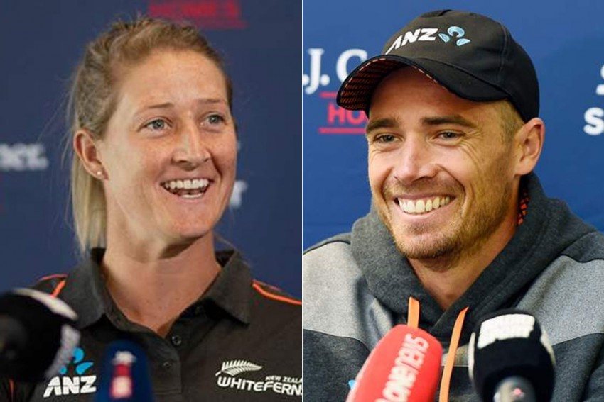 NZCPA Awards 2020: Tim Southee, Sophie Devine Voted As Best By Fellow Players