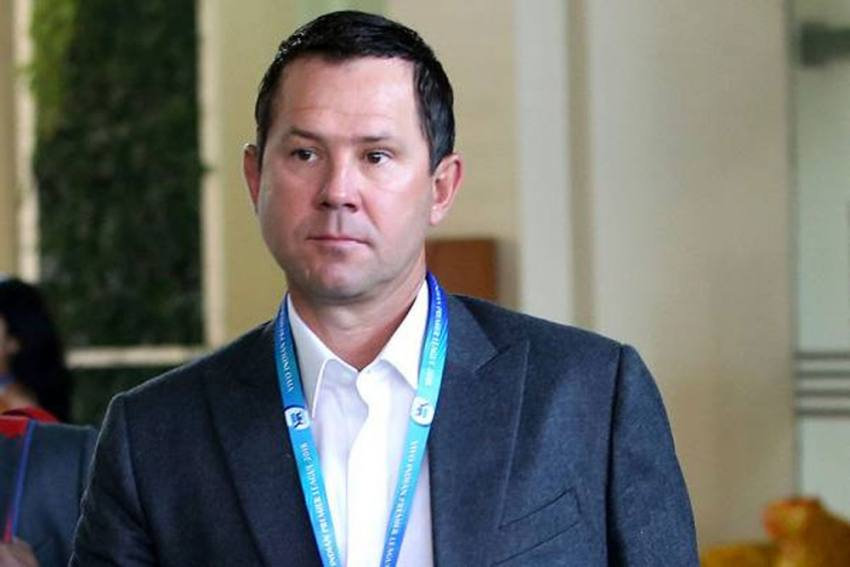 Aussie Great Ricky Ponting Shares His 'Over-riding Memory' From Ashes Cricket