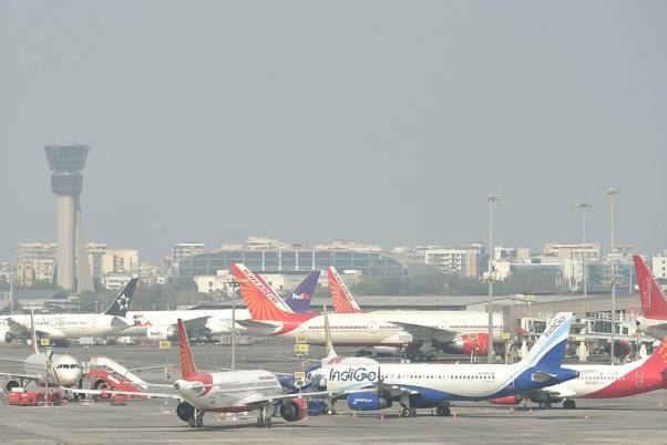 Private Airlines Refused To Carry Samples Of Coronavirus To Pune For Testing