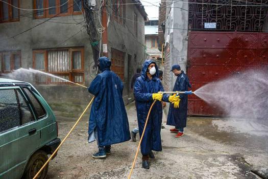 Centre Considers Extending Lockdown As Coronavirus Cases Near 5,200, Death Toll Reaches 160
