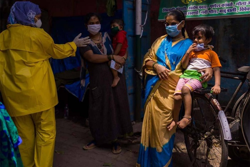 Why COVID-19 Outbreak In India's Slums Will Be Disastrous For The Urban Poor