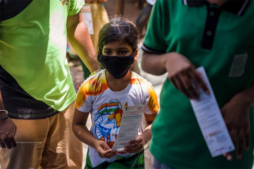 Coronavirus: Mumbai Makes Masks Compulsory In Public, Violators To Face Action