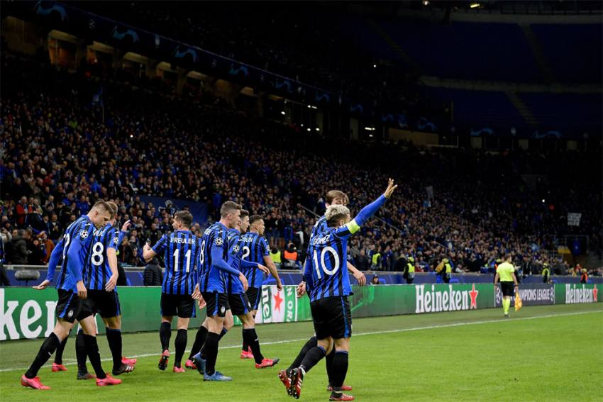 Atalanta And Atletico: From Champions League Dreams To The Coronavirus Nightmare
